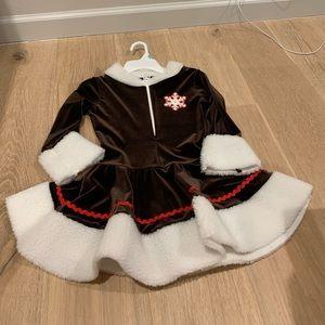 Other - Dance/skating costume girls